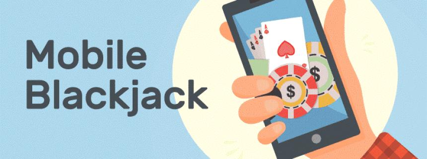best mobile blackjack apps