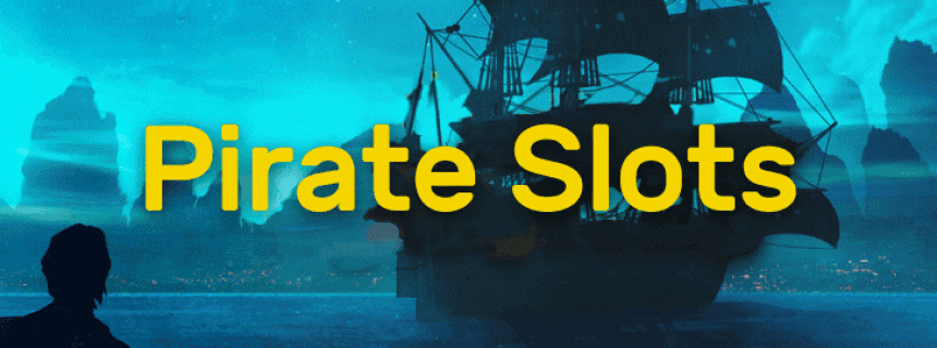 best pirate slots