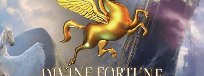 Divine Fortune Slot Online