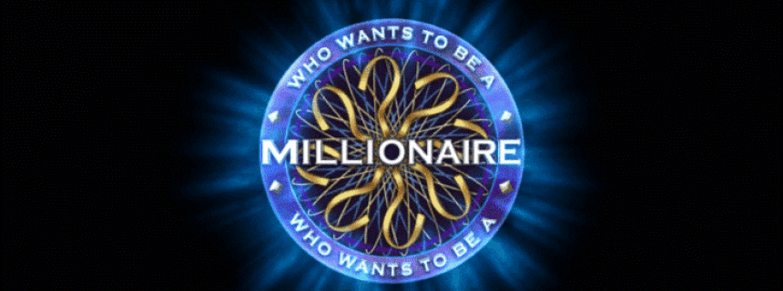 Who Wants to Be a Millionaire Online Game Slot
