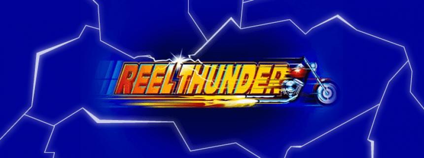 Thunder Reel Slot