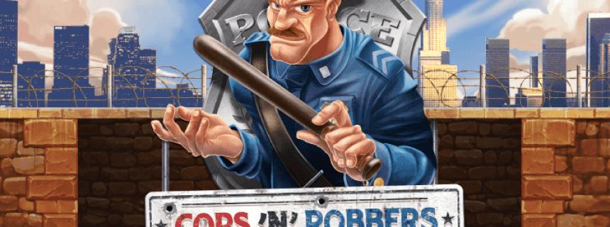 Cops N Robbers Slots