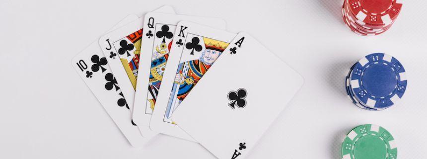 Texas Hold'em Professional Series