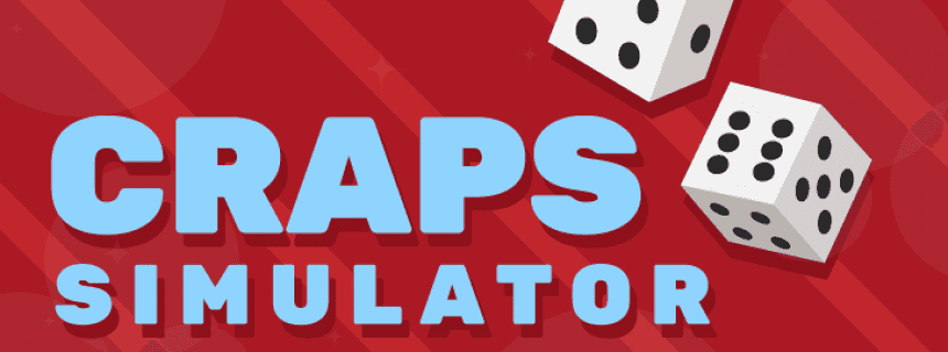 craps simulator