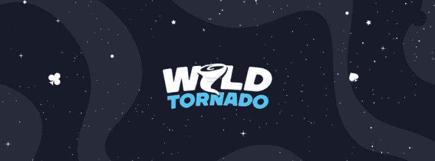 Wild Tornado No Deposit Bonus