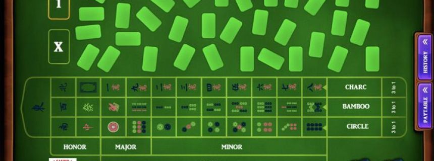 Mahjong Exchange Online