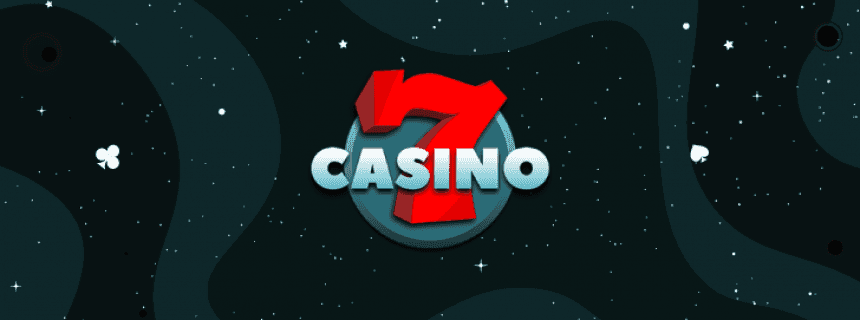 7 Casino: Register, Deposit, and Win up to 77 Free Spins