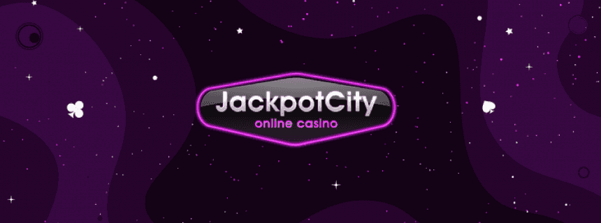 Maximise Your Chances with Jackpot City Bonus Worth $1,600