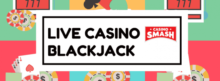 Live Casinos to Play Blackjack