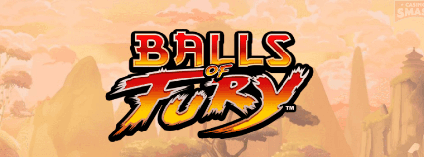 Balls of Fury Review