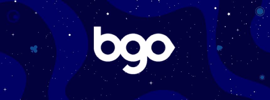 BGO casino logo image