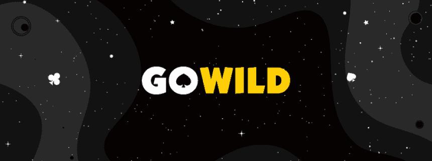 GoWild Logo Image