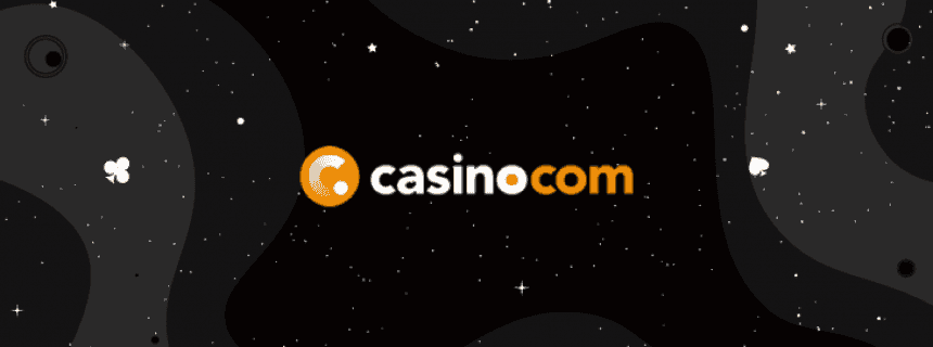 casino.com logo image