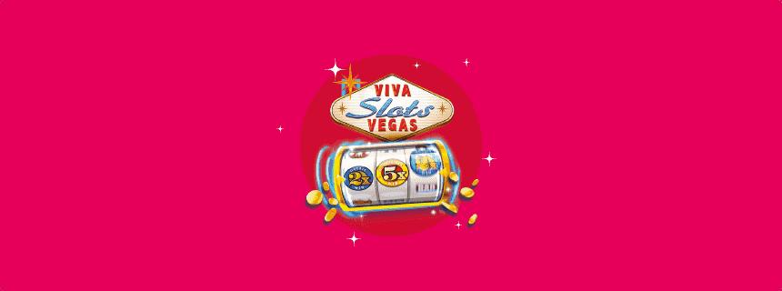 viva slots vegas™ free slot casino games online