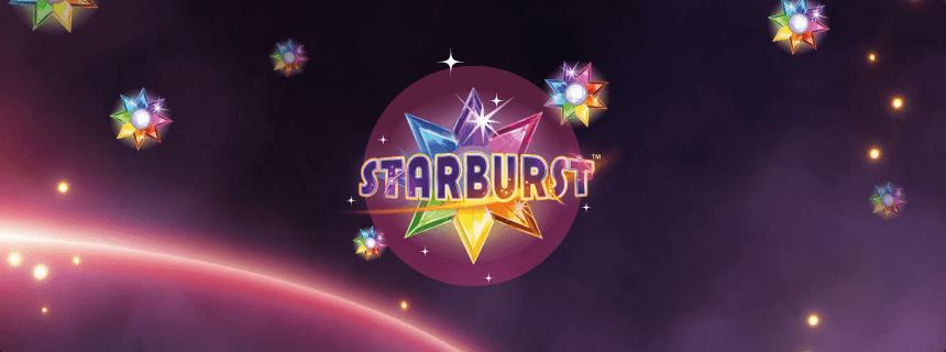 Starburst No Deposit