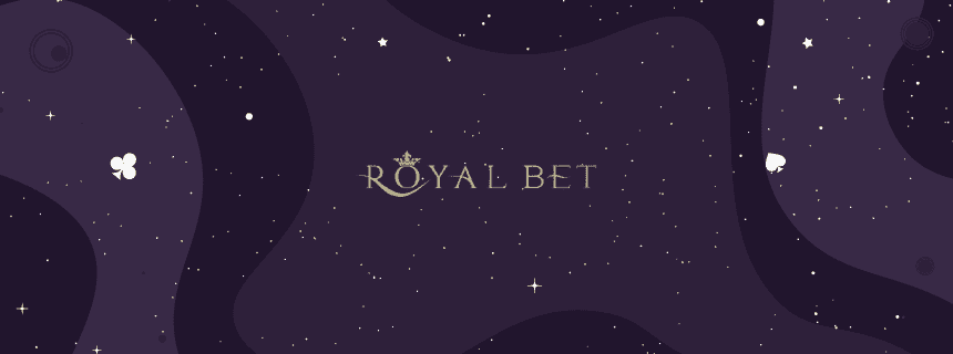 RoyalBet welcome bonus