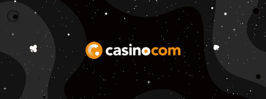 casino.com Friday free spins