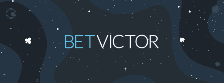 BetVictor offers a 100% match bonus up to $300!