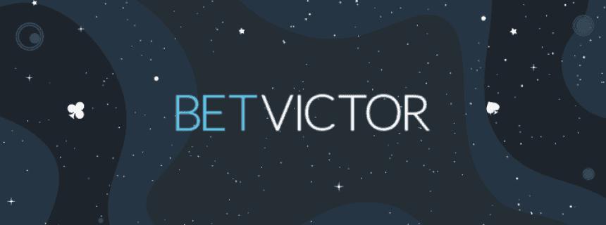 BetVictor Welcome Bonus