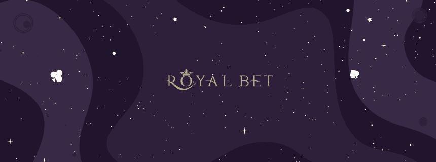 RoyalBet Welcome Bonus Offer