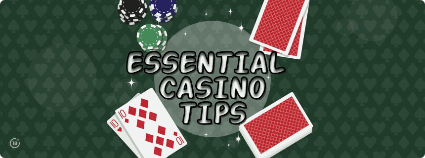 How to Make Money with Online Casinos