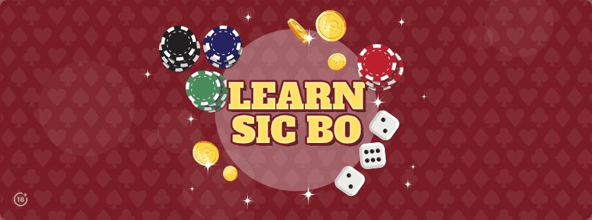 Sic Bo Strategy