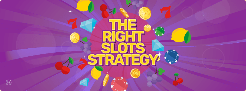 Can a Slots Strategy Improve Your Chances to Win at Slots?