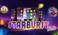 Play Starburst online FREE