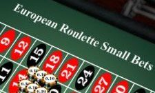 Play European Roulette - Small Bets online FREE