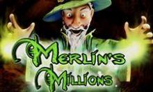 Merlin's Millions: Free Online Slots