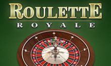 Roulette Reale