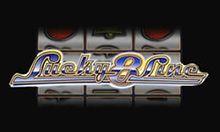 Lucky 8-Line