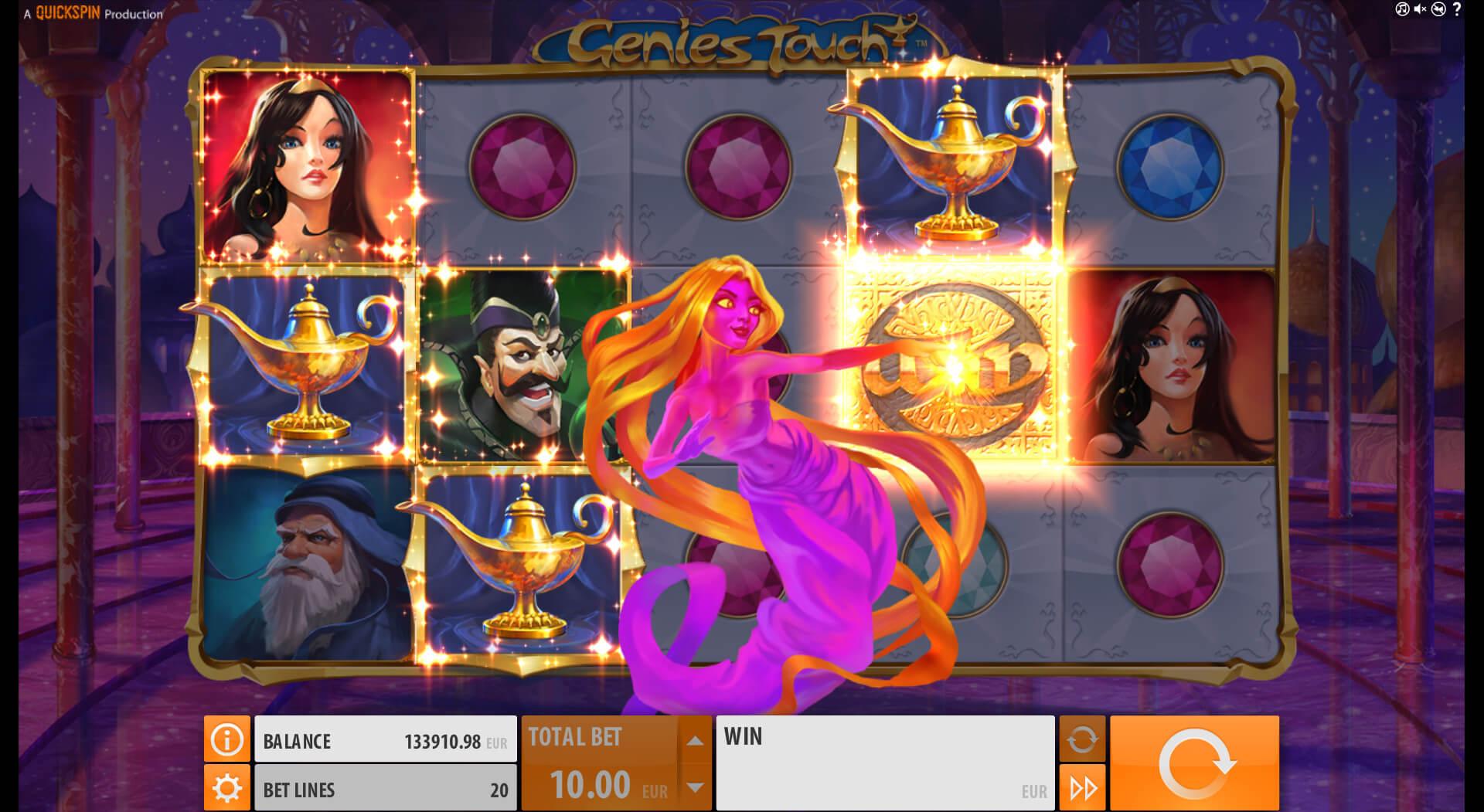 online casino game touch spiele
