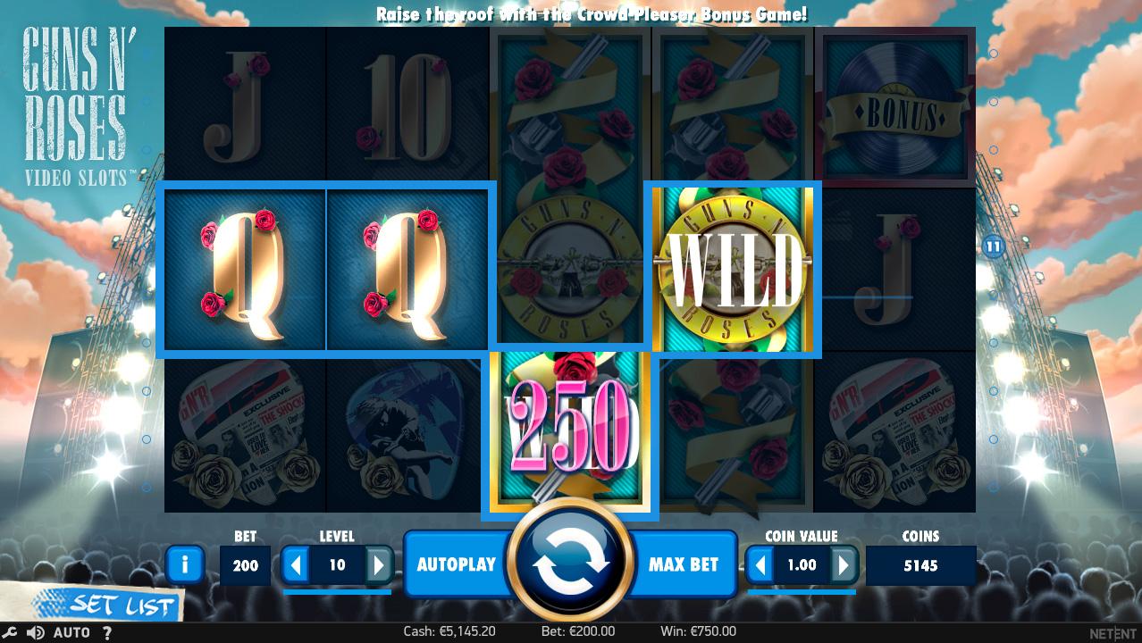 bestes online casino slots n games