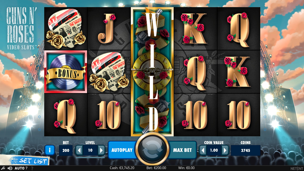 Revolver Gaming Slots - Play Free Revolver Games Online