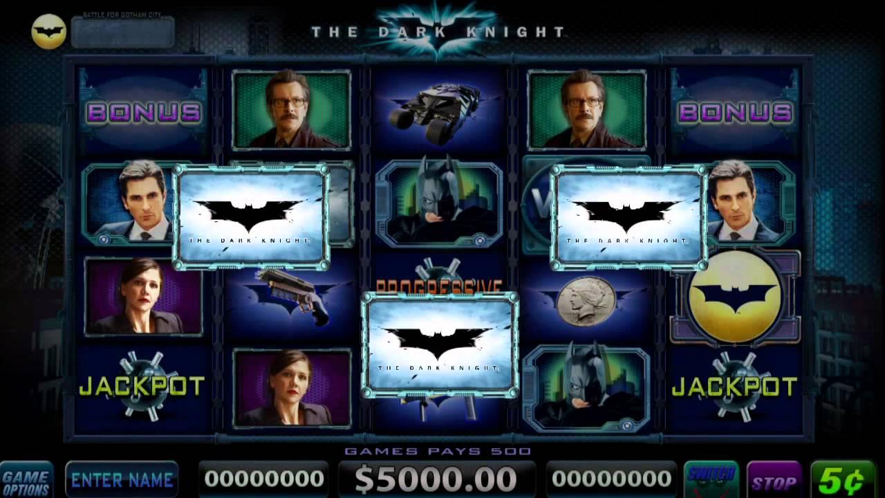 Giochi gratis di slot machine senza registrazione