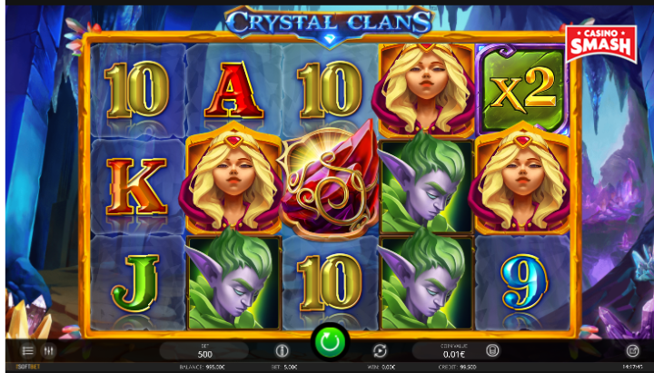 Year Of The Monkey Slot Online