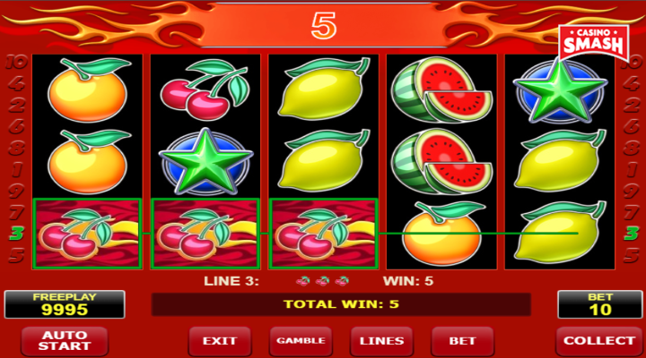 Spiele Wild 7 - Video Slots Online