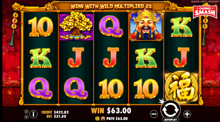 Spiele New Year S Fortune - Video Slots Online