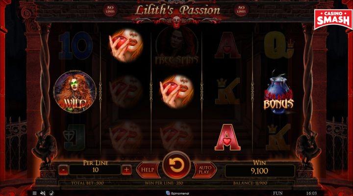 Slotlady blackjack 2020
