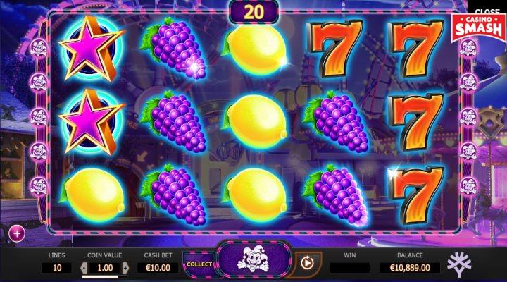 Casino rewards bonus 2020
