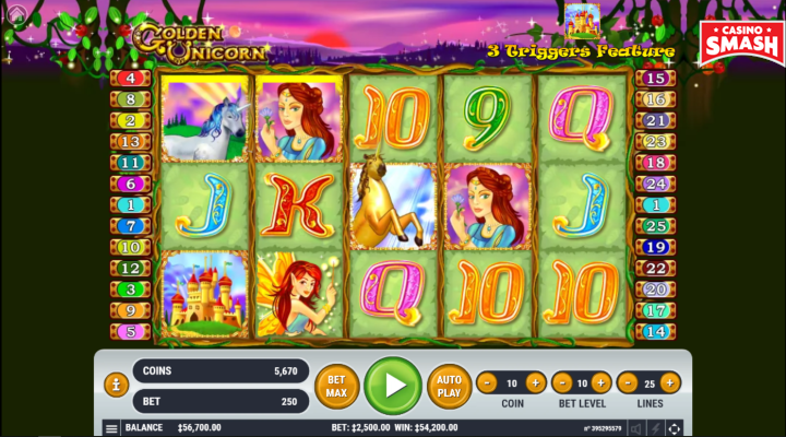 Spiele Golden Max - Video Slots Online