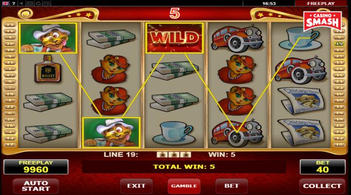 Spiele Billyonaire - Video Slots Online