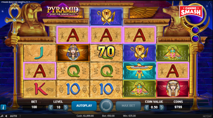 Spiele Max Quest - Video Slots Online