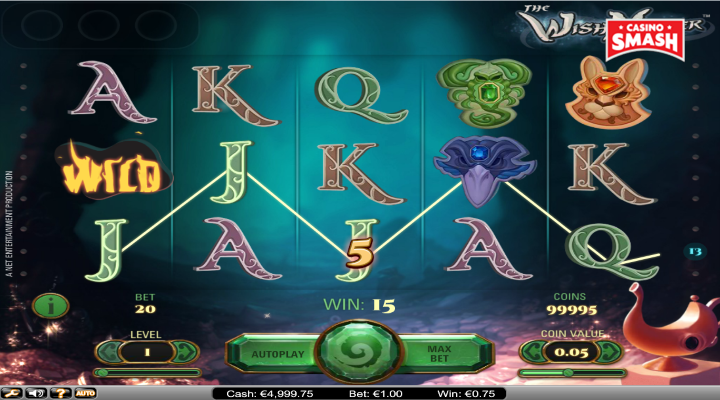 Abzorba blackjack