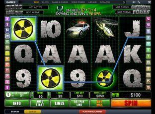 The Incredible Hulk Slot Machine Bonus