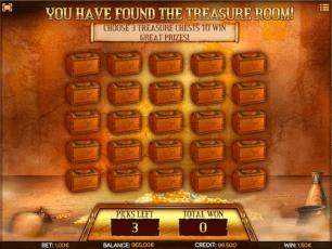 Scrolls of Ra Online Slots Game