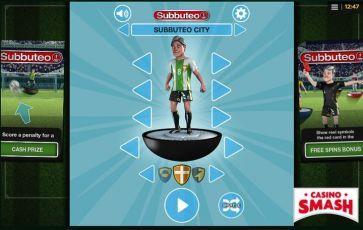 Online Games like Subbuteo