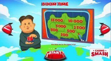 Rocket Man Video Game