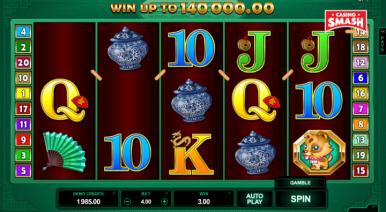 Lucky Zodiac Video Game